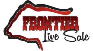 Frontier Live Logo